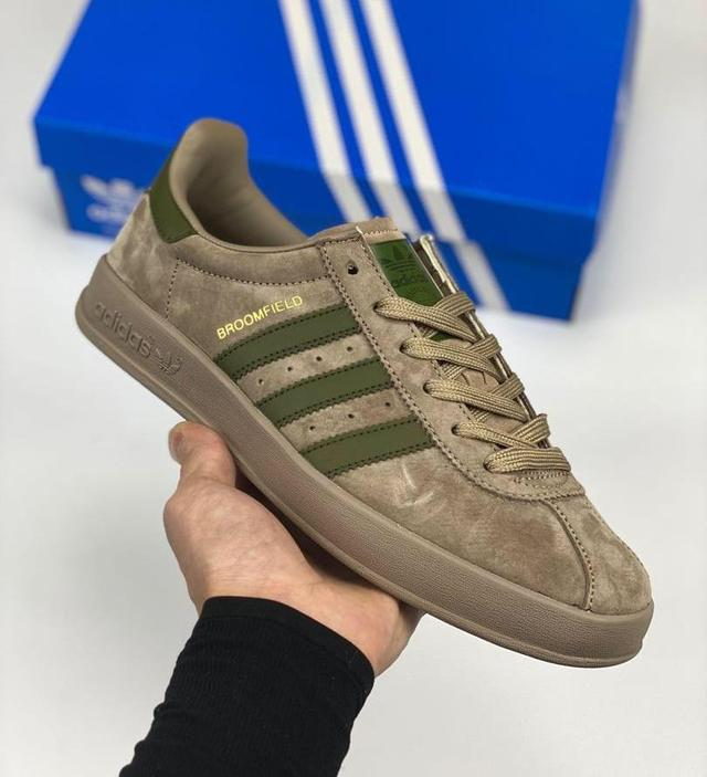 Original Adidas Broomfield Sneakers