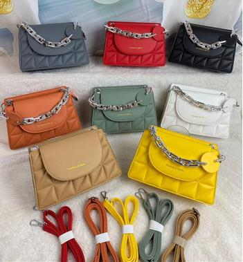 Mini trendy mini hand bag