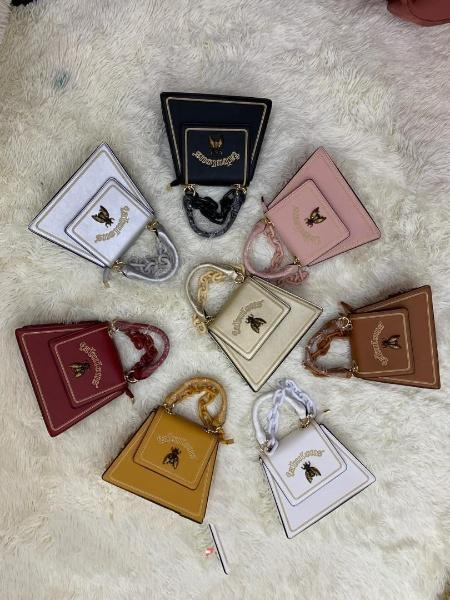 Classic Fashion Mini Hand Bag