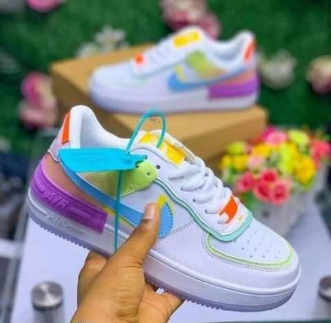 Stylish Design Nike Airforce1